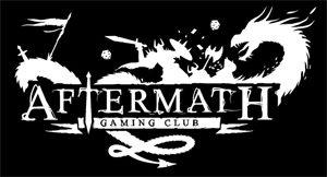Aftermath Wargames Club